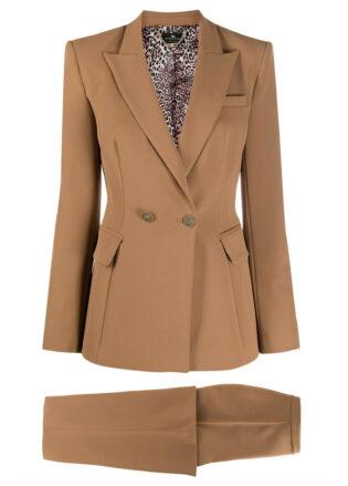 Elisabetta Franchi Skinny Fit Suit