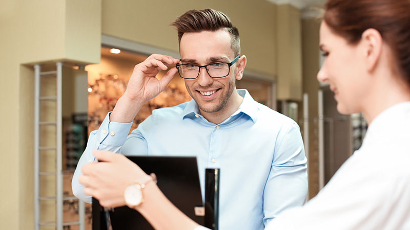 How To Know If Glasses Fit Well