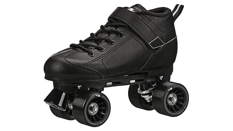 Pacer Gtx 500 Quad Roller Skates