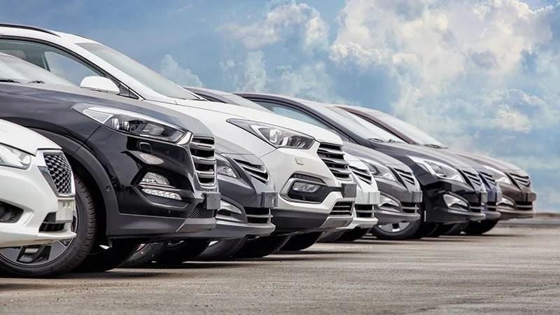 32 Most Popular Car Brands Of 2021