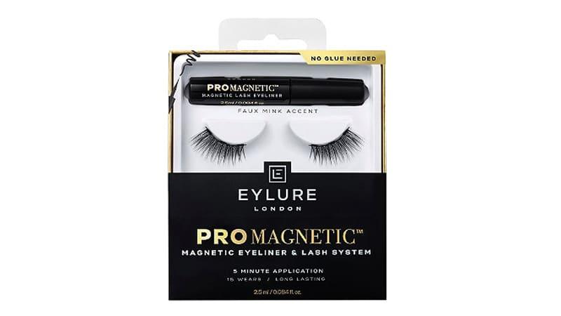 Eylure Promagnetic Magnetic Eyeliner Accent Lash System