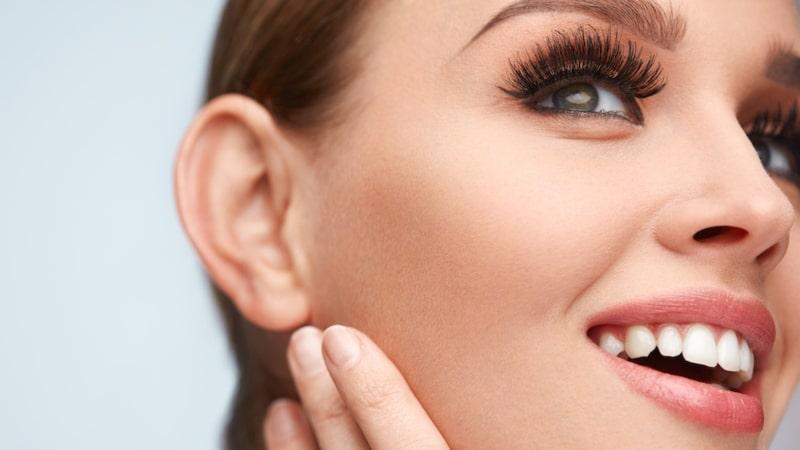 Are Magnetic Eyelashes Safe?