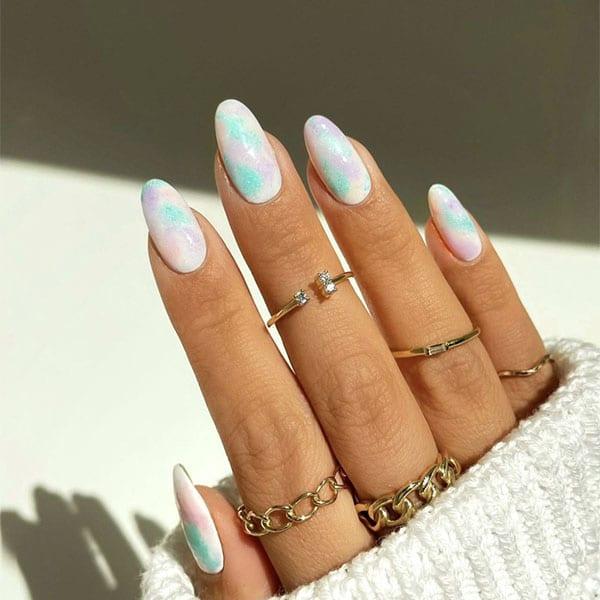 Soft Pastels Nail Ideas Amyle.nails