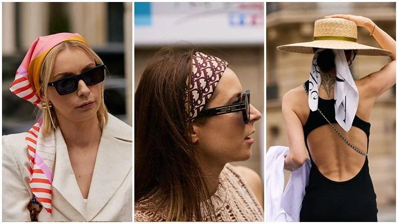 Headscarves