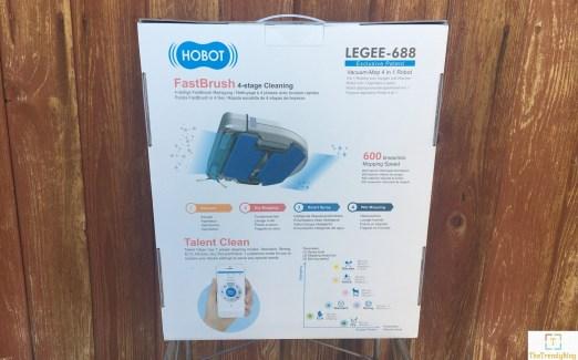Hubot Leegee 688 Functions
