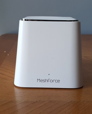 Meshforce m3s WiFi Router