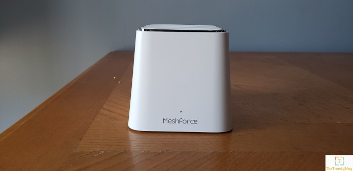 Meshforce m3s WiFi Router