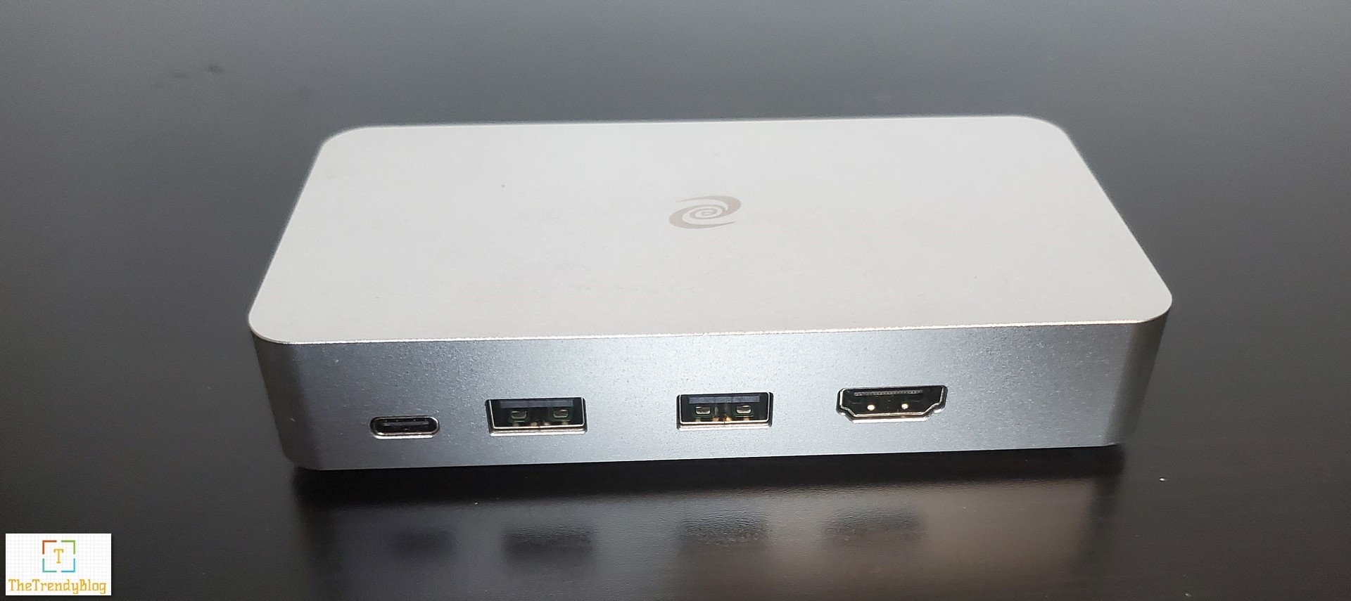 Deeper connect Mini Ports