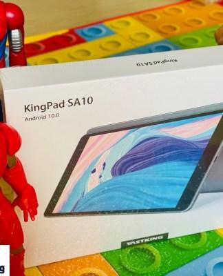 KingsPad SA10