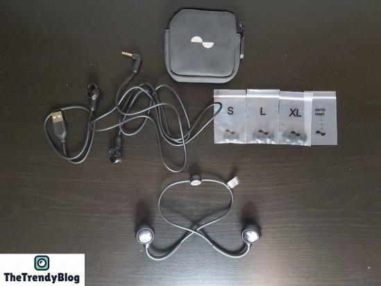 Nuraloop Earphone Accessories