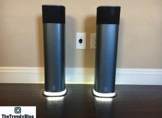 Abramtek E500 Speaker