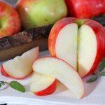 apples healthy snacks
