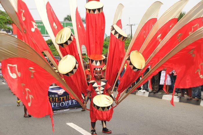 Calabar Festival The Trent 234