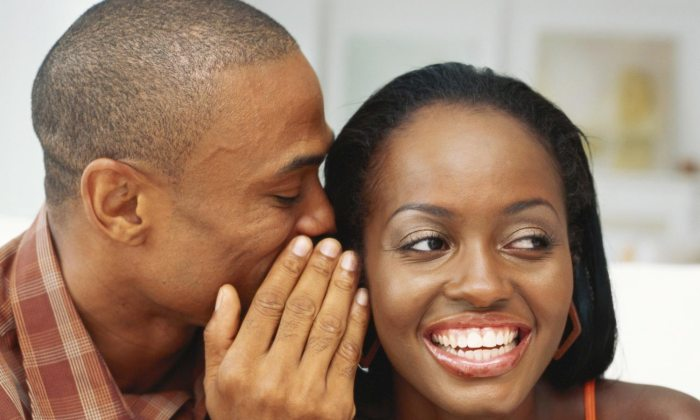 older women romantic man ask girlfriend