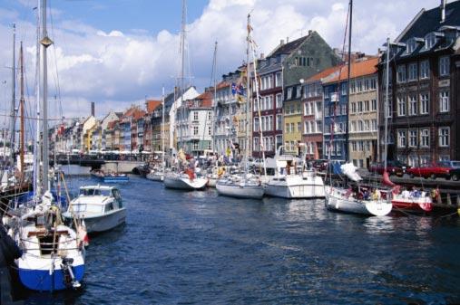 Denmark-The Trent