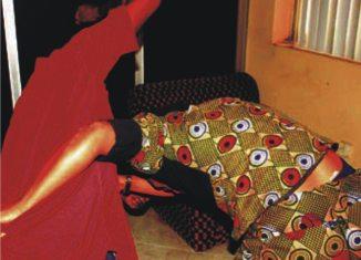 Domestic violence Seyi Law