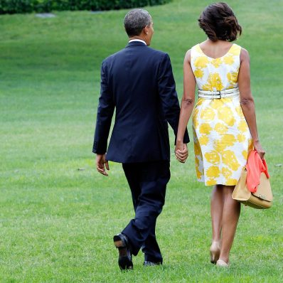 Michelle Obama 2013 the Trent 2341