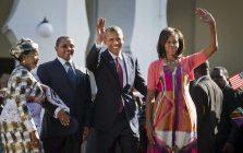 Michelle Obama 2013 the Trent 5436