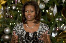Michelle Obama 2013 the Trent5