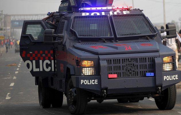kogi police