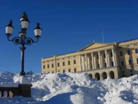 Oslo-Norway The Trent