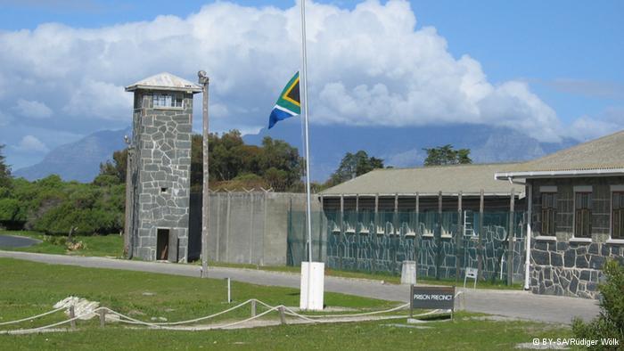 Robben Island Prison 4