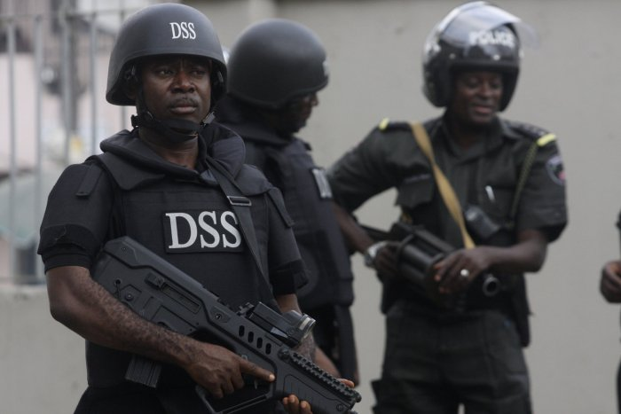 kidnappers DSS