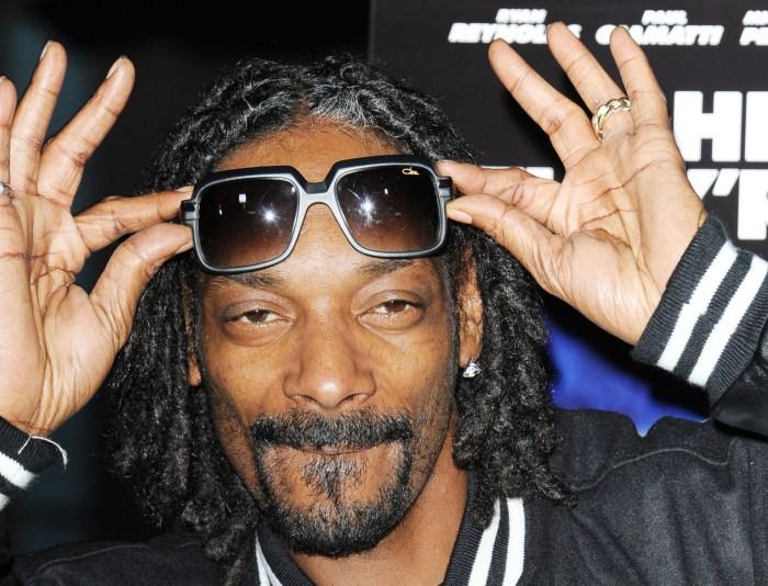 Donald Trump Snoop Dog