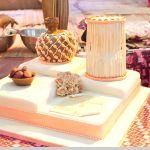 James Ibori Traditional wedding cake