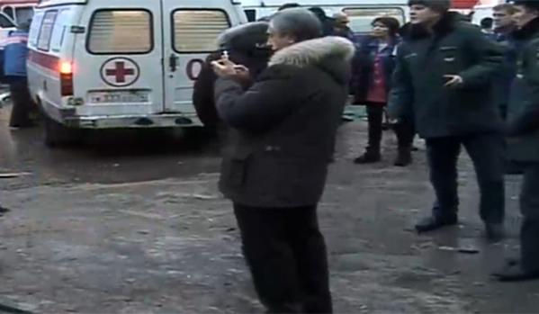 Screenshot: live.russia.tv