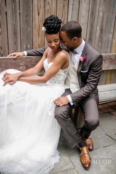 Wedding-The Trent