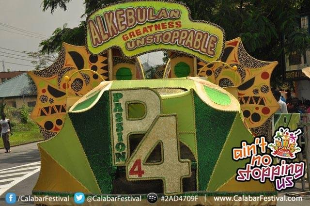 (Photo Credit: Calabar Festival/Facebook)
