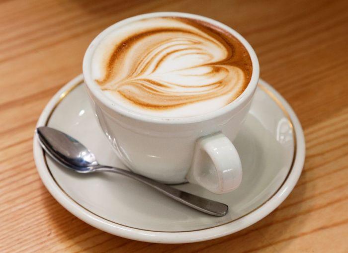 Coffee The Trent