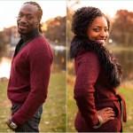 Couple The Trent