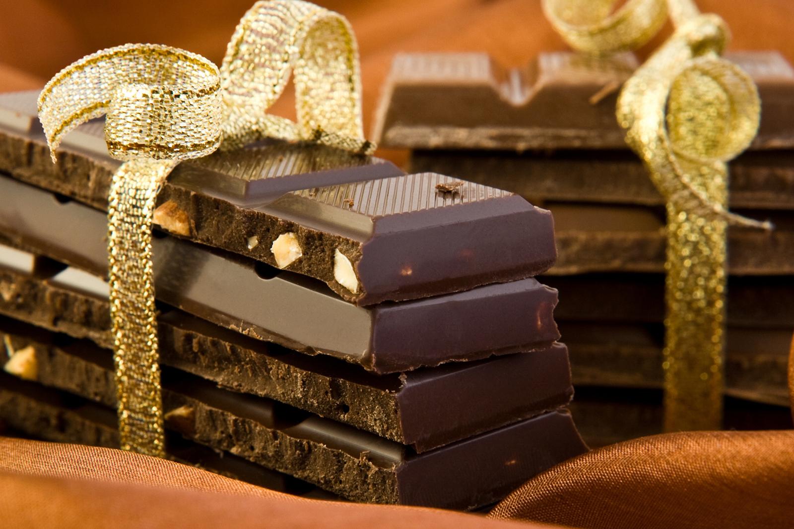 Dark Chocolate The Trent