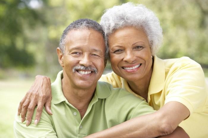 aging, couple erectile dysfunction