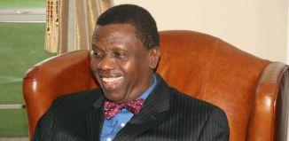 Enoch Adeboye, Redeemed Church, Christians, Christians, Nigeria