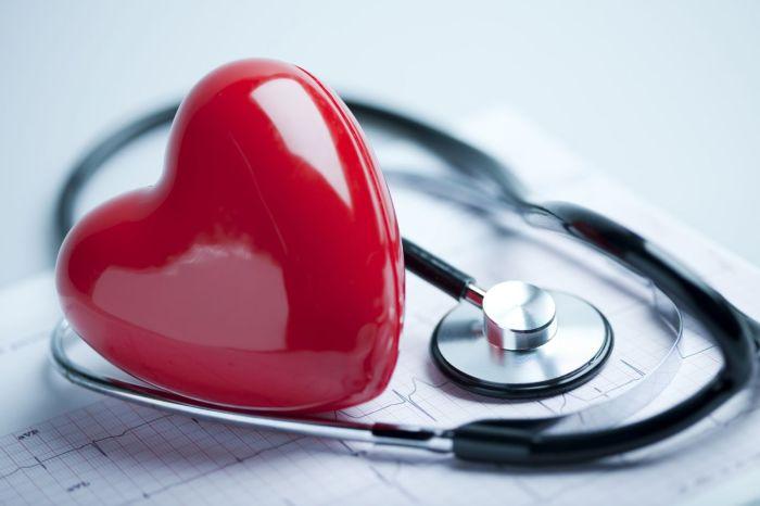 heart disease keto diet