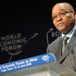 anti-immigration laws Jacob Zuma South Africa