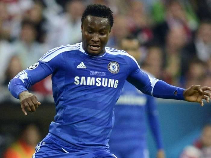 Mikel Obi Premier League