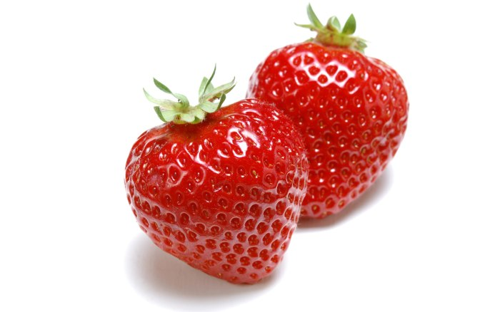 Strawberry The Trent