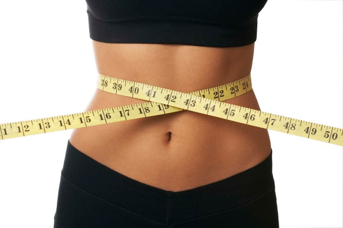 belly fat weight stomach