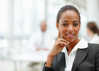 humble work woman speakers