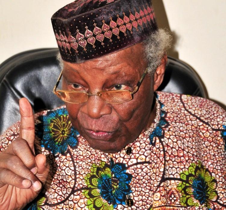 Justice Chukwudifu Akunne Oputa
