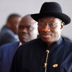 Mr. Gordon Obua Goodluck Jonathan