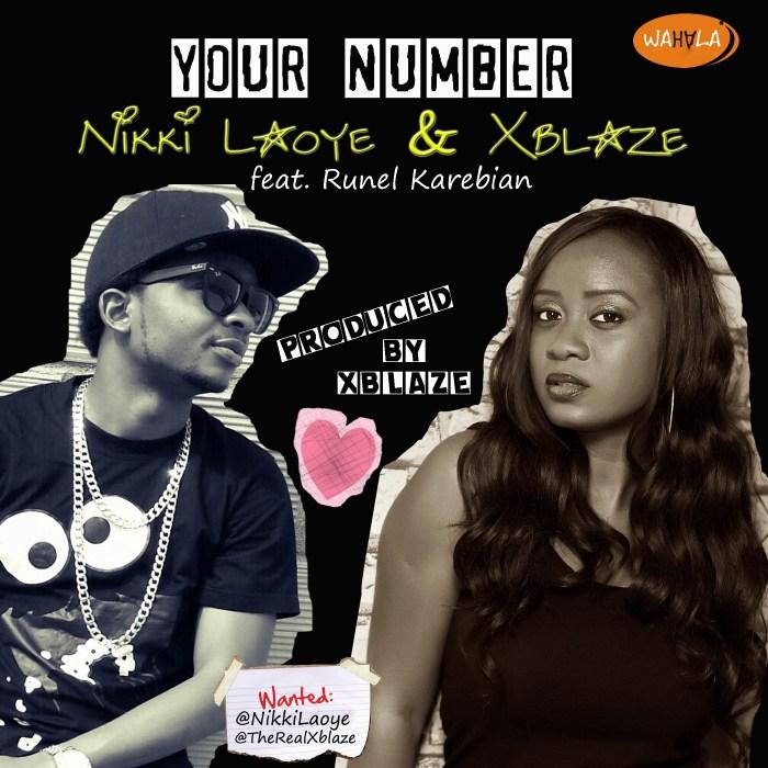 Nikki Xblaze Ur Number design2 nu