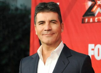 Simon Cowell Celebrities