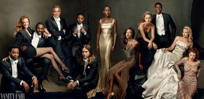 Photo Credit: Annie Leibovitz Exclusively for Vanity Fair