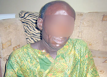 Mr. Fola Owolabi (Credit: Nigerian Tribune)