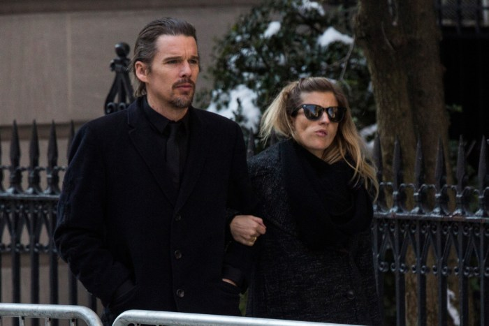 Ethan Hawke (Photo Credit: Huffington Post)